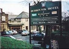 Dubrovnik Hotel, Bradford, West Yorkshire