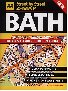 AA Street by Street Z-map Bath (AA...