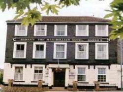 Great Western Hotel, Worcester, Worcestershire