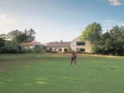 Brown Trout Golf & Country Inn, Coleraine, County Londonderry