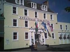 Annandale Arms Hotel