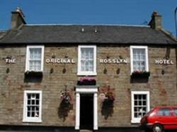 The Original Roslin Inn, Roslin, Edinburgh and the Lothians