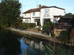 Waterside Guest House, Dymchurch, Kent
