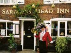The Saracens Head