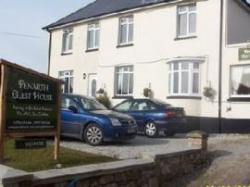 Penarth Guest House, Par, Cornwall