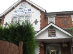Handforth Lodge, Wilmslow, Cheshire