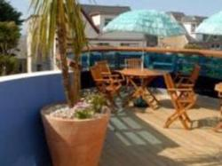 Hillcrest Hotel, Newquay, Cornwall