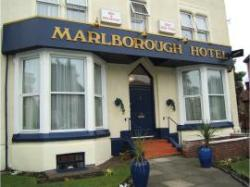 Marlborough Hotel, Crosby, Merseyside