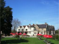 The Beckford Inn, Tewkesbury, Gloucestershire