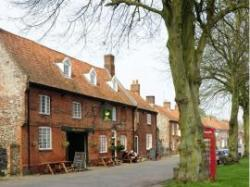 Ostrich Inn, Kings Lynn, Norfolk