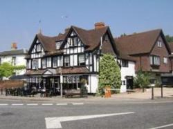 The George Hotel, Pangbourne, Berkshire