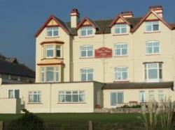 Calder House Hotel, Seascale, Cumbria