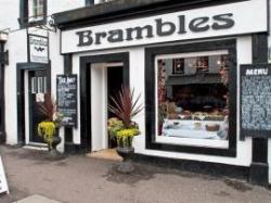 Brambles Restaurant with Rooms, Inveraray, Argyll