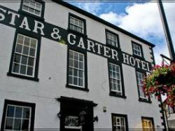 Star and Garter Hotel, Linlithgow, Edinburgh and the Lothians