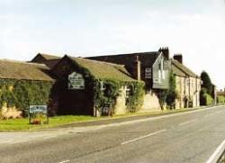 Millers Hotel, Sibson, Leicestershire