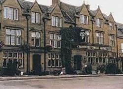Cromwell Lodge Hotel, Banbury, Oxfordshire