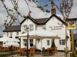 The Windmill, Knutsford, Cheshire