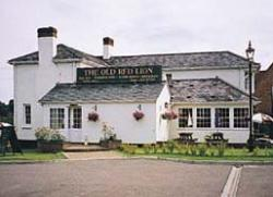 Old Red Lion, Horseheath, Cambridgeshire