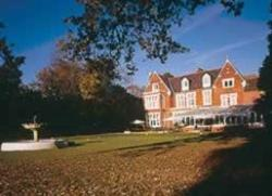 Hilton St Anne 39 S Manor Windsor Hotels