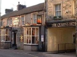 The Queens Hotel, Carnforth, Lancashire