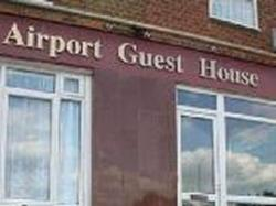 Airport Guest House, Slough, London