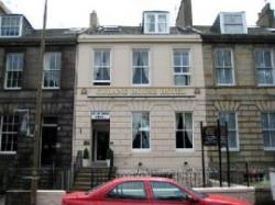 Culane House Hotel, Edinburgh, Edinburgh and the Lothians