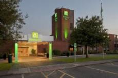 Holiday Inn Brentwood M25, Junction 28