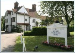 Churchgate Hotel, Harlow, Essex