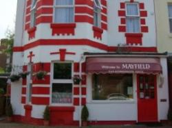 Hotel Mayfield, Bournemouth, Dorset
