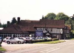 Roebuck Hotel, Forest Row, Sussex