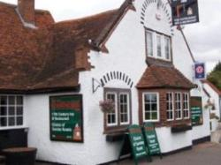 Old Courthouse Inn, Colchester, Essex