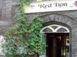 Red Lion Inn, Llandovery, South Wales