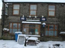 Royal Hotel, Stannington, South Yorkshire