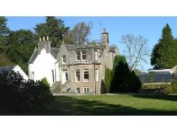 Rutherford House, West Linton, Edinburgh and the Lothians