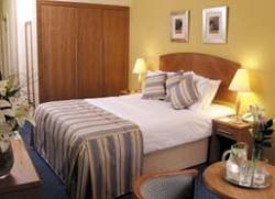 Holiday Inn Manchester - West, Salford, Greater Manchester