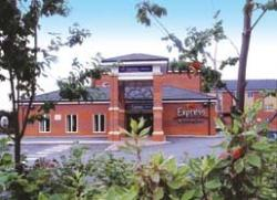 Holiday Inn Express Manchester - East, Manchester, Greater Manchester