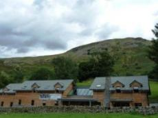 The Lodge in the Vale