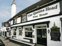 Queens Head Inn, Rye, Sussex