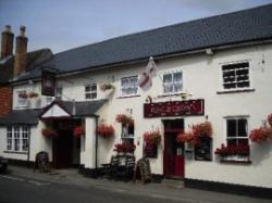 Rose and Crown Inn, Nether Stowey, Somerset