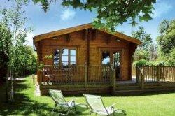 Heathside Lodges, Halesworth, Suffolk
