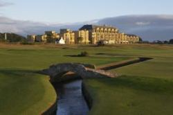 Old Course Hotel, Golf Resort & Spa, St Andrews, Fife