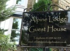 Alpine Lodge Guest House