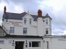 The Trecastell Hotel