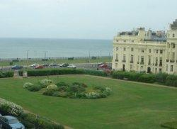 Brunswick Square Hotel, Brighton, Sussex