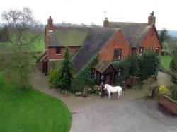Alcott Farm, Alvechurch, Worcestershire