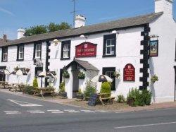 Bay Horse, Carnforth, Lancashire