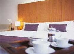 Apex European Hotel, Edinburgh, Edinburgh and the Lothians