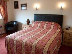 Coastal Park Accommodation & Grill, Llanelli, South Wales
