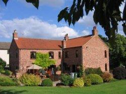 Crosshill House Bed and Breakfast, Newark, Nottinghamshire