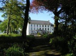 Cuffern Manor, Haverfordwest, West Wales